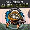 City Siege 4: Alien Siege