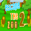 Escape the Zoo 2