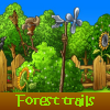 Forest trails 5 Differenc…