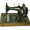 Jigsaw: Old Sewing Machin…