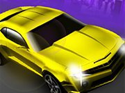 Sports Car City Driving S…